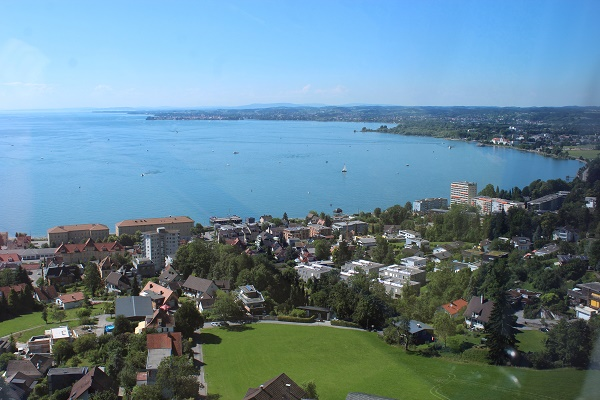 MIG - Bodensee Wendy The ultimate day trip from Stuttgart July 16