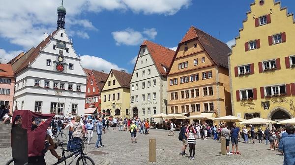 Rothenburg ab der Tauber Wendy Rothenburg ab der Tauber July 16