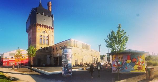 Schlathof Gemma Top 5 Places to Dine Outside in Wiesbaden August 16