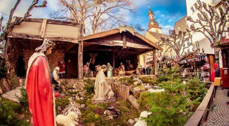 14 main Gemma Rüdesheim Christmas Market of Nations