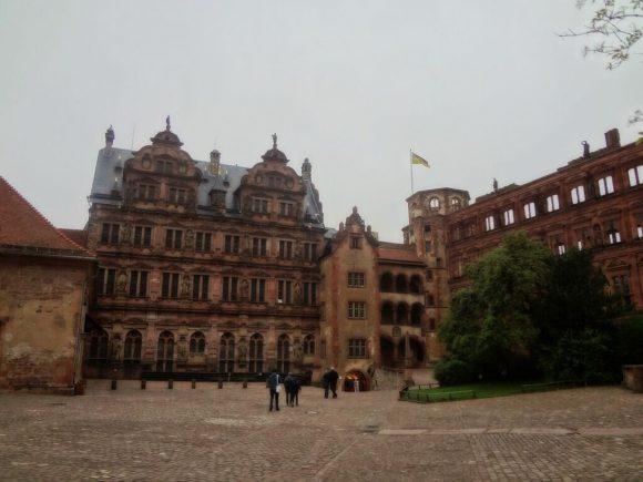 events in heidelberg germany