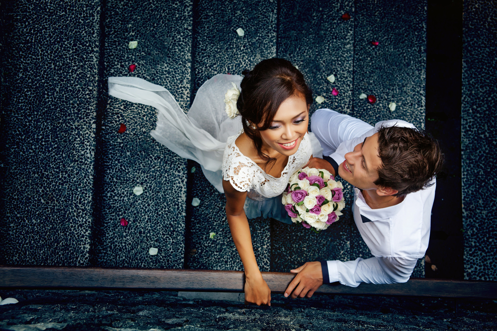 Getting Married in Denmark