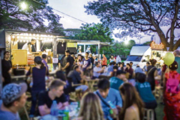 Street Food Markets — moving feasts you don't want to miss - Travel