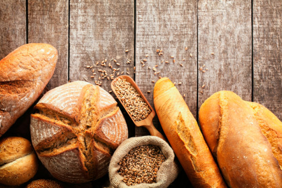 Your Guide To German Bakeries