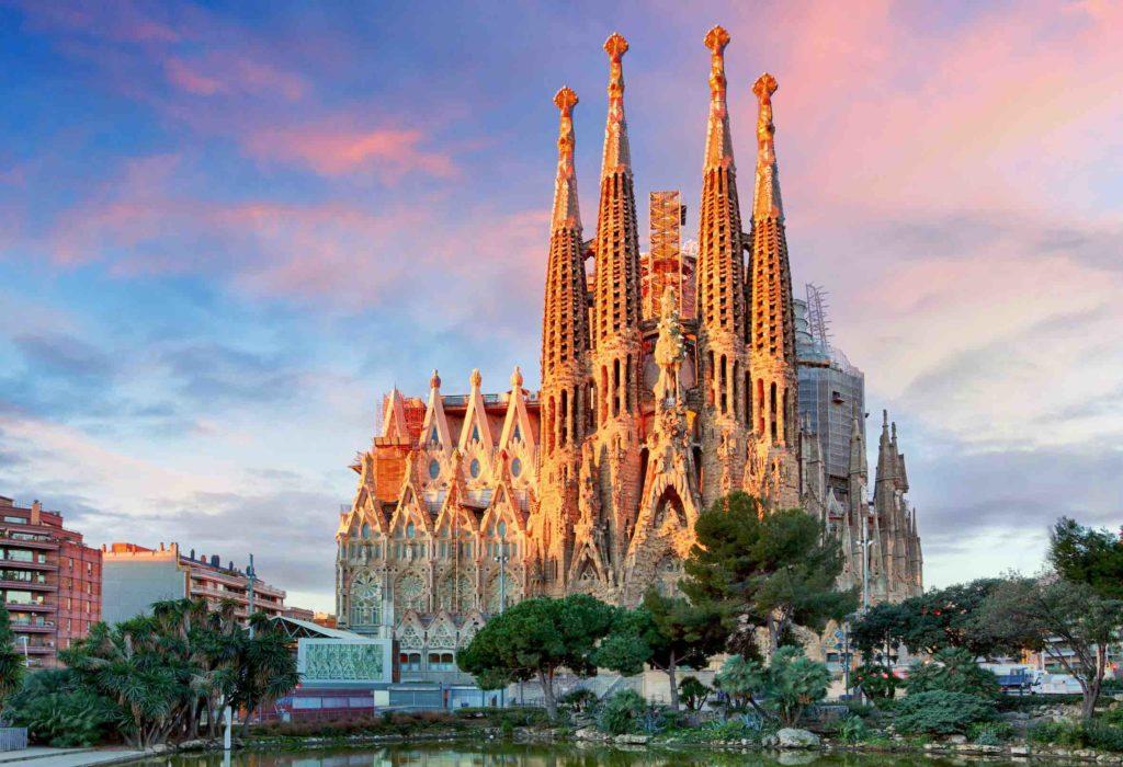 Virtual Explorer: 7 great sites in Spain
