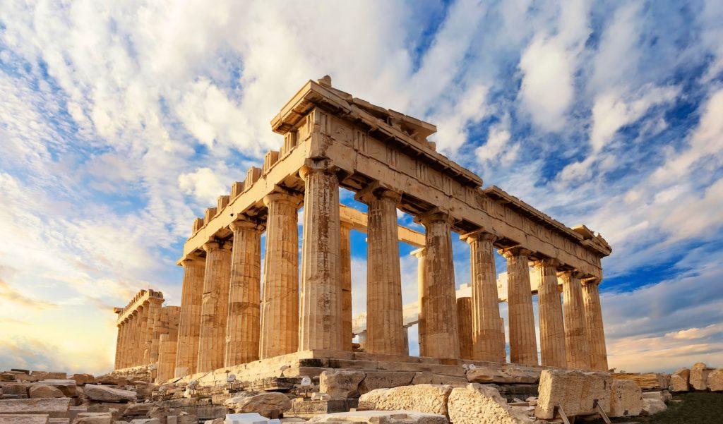 Virtual Explorer: Get Away to Greece