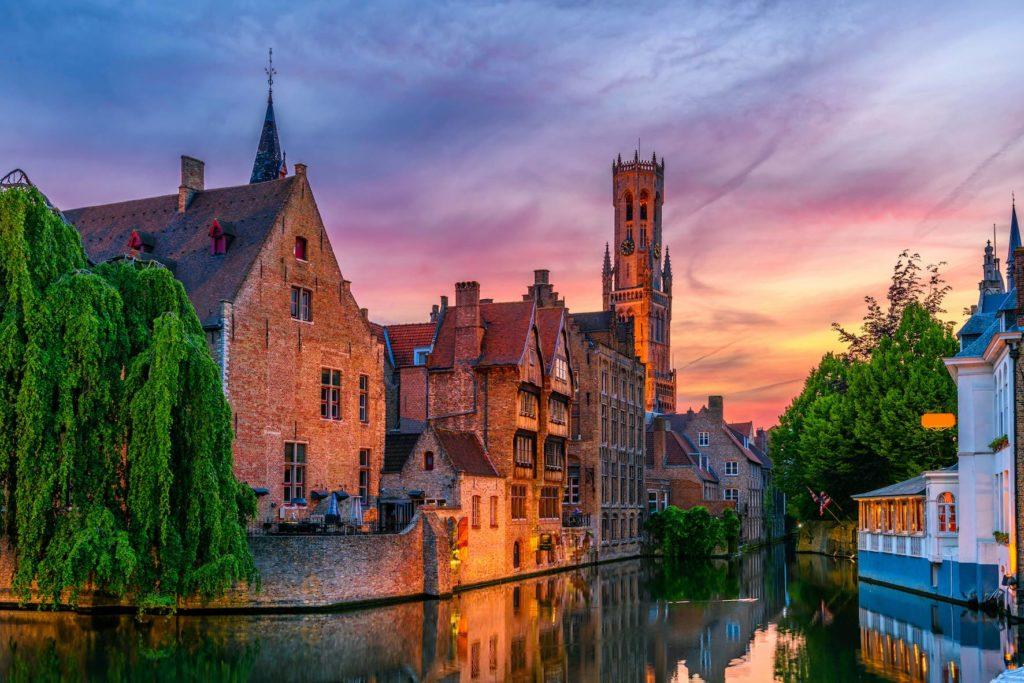 Virtual Explorer: Seven Benelux gems